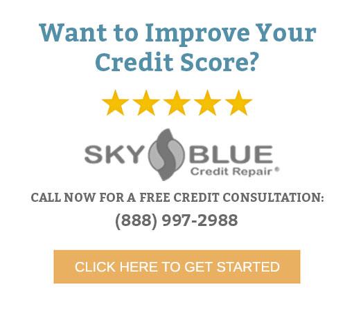 Credit Repair Offer